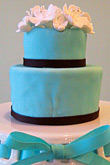 mysig tårta