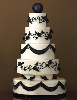 Michelle Bommarito Cakes Detroit, MI
