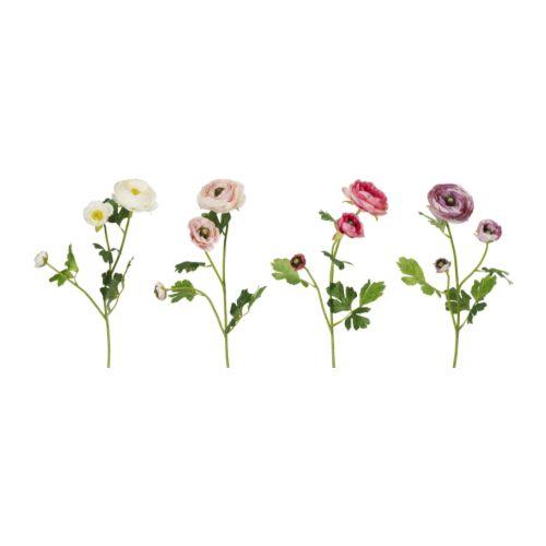 Blomster 29kr blandade-pastellfärger