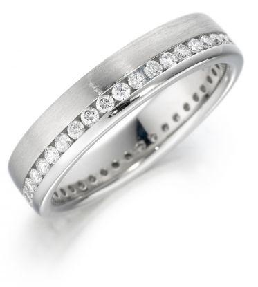 Underbar ring