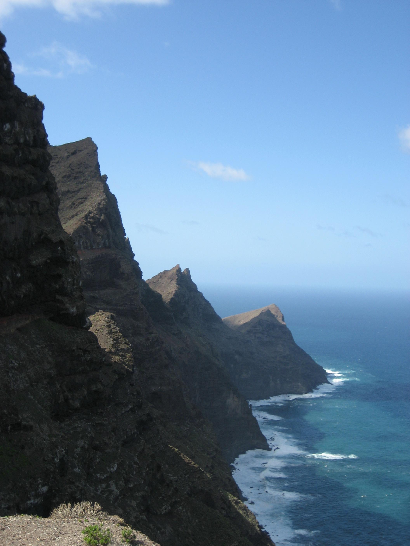 Vackra Gran Canaria