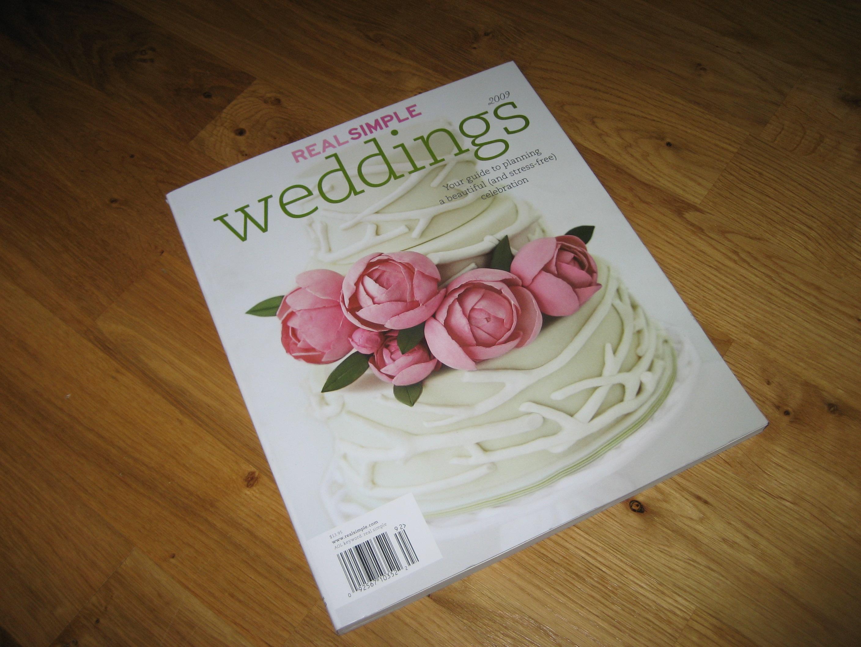 Magasinet Riktigt Enkla Bröllop