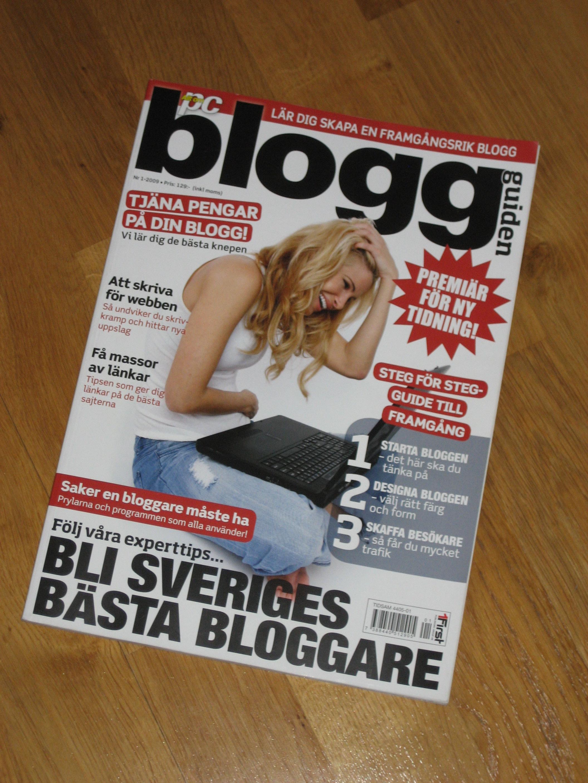 Bli bäst på att blogga-verktyg