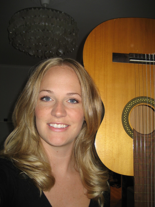 Gitarrbruden