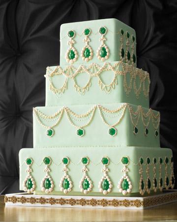 Tårta från Martha Stewart